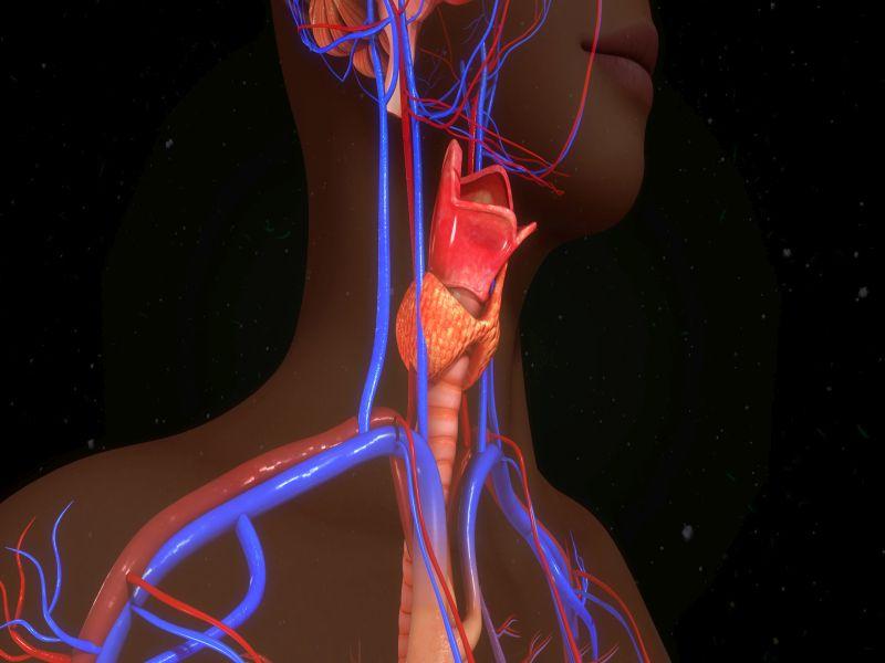 Хондроперихондрит гортани - причины симптомы диагностика и лечение