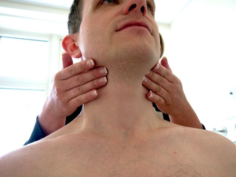 Артрит хрящей гортани: характерные симптомы и лечение