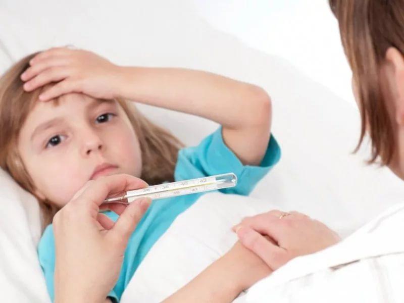 Что нужно знать об артрите после ОРВИ у детей?