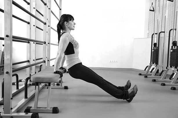 бубновский упражнения в домашних условиях для остеохондроза