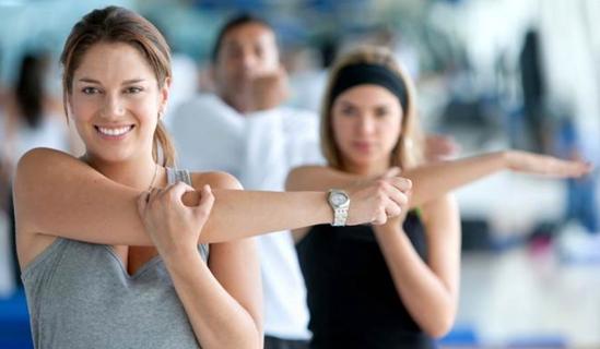 физические упражнения при периартрите плечевого сустава