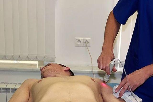гимнастика для плечелопаточного периартрита доктор попов