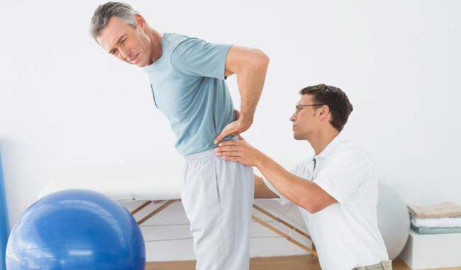 гимнастика при болезни бехтерева грудного отдела позвоночника
