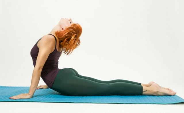 гимнастика при остеохондрозе пояснично крестцового отдела