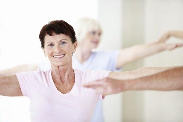 гимнастика при плечелопаточном периартрите комплекс упражнений