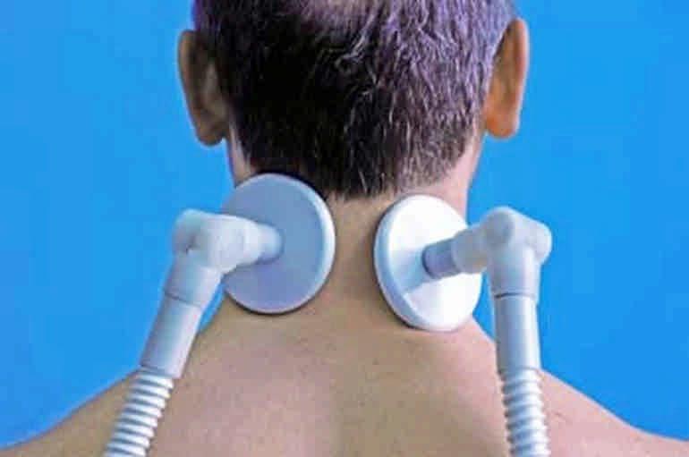 головокружение при остеохондрозе шейного отдела позвоночника