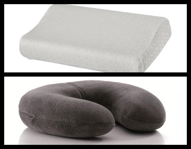 как выбрать ортопедическую подушку при шейном остеохондрозе