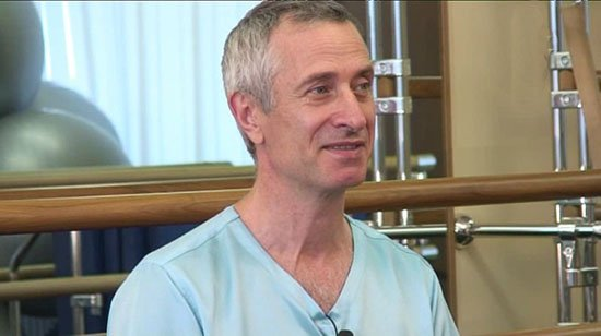 комплекс упражнений доктора попова при плечелопаточном периартрите