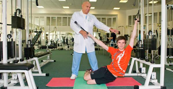 комплекс упражнения джусоева плечелопаточный периартрит