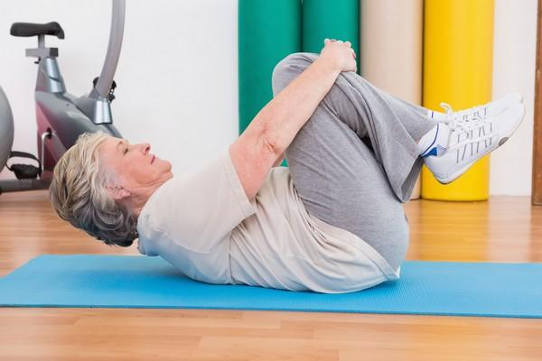лечебная гимнастика попова при плечелопаточном периартрите