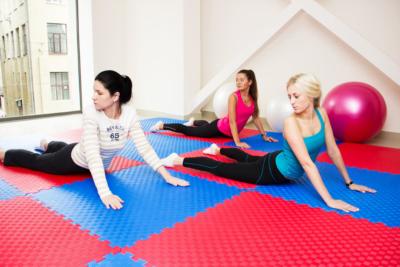 лечебная гимнастика при остеохондрозе шейного отдела позвоночника