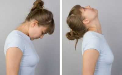 лечебная гимнастика при шейном остеохондрозе полный комплекс