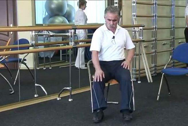 лфк при плечелопаточном периартрите доктора попова видео