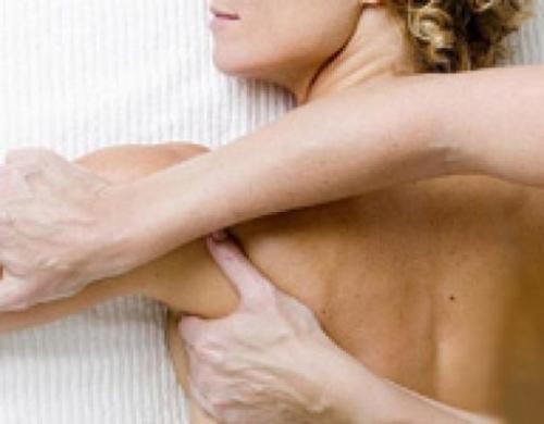 массаж при плечелопаточном периартрите в домашних условиях