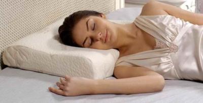 ортопедическая подушка для сна при шейном остеохондрозе
