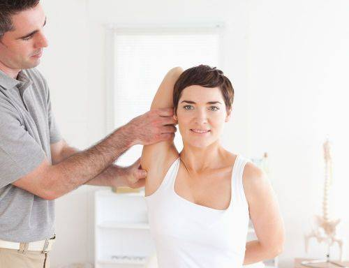 плечелопаточный периартрит после ношения гипса чем лечить