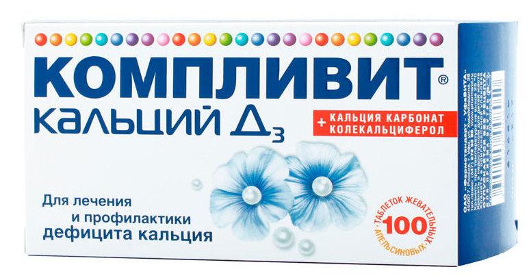 препараты кальция для профилактики остеопороза у женщин
