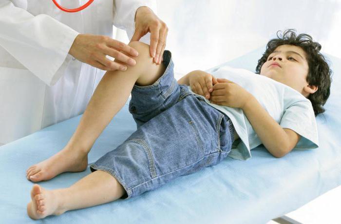 при ревматизме у детей преимущественно поражается ткань
