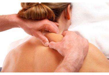 шейный остеохондроз симптомы лечение в домашних условиях