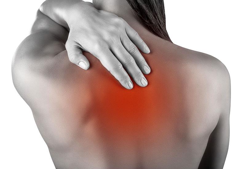 симптомы остеохондроза шейного и грудного отделов позвоночника
