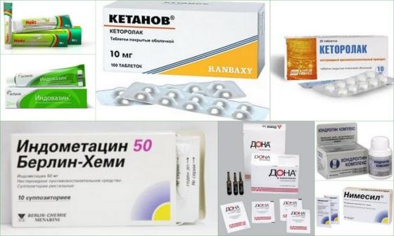 синовит лечение народными средствами в домашних условиях