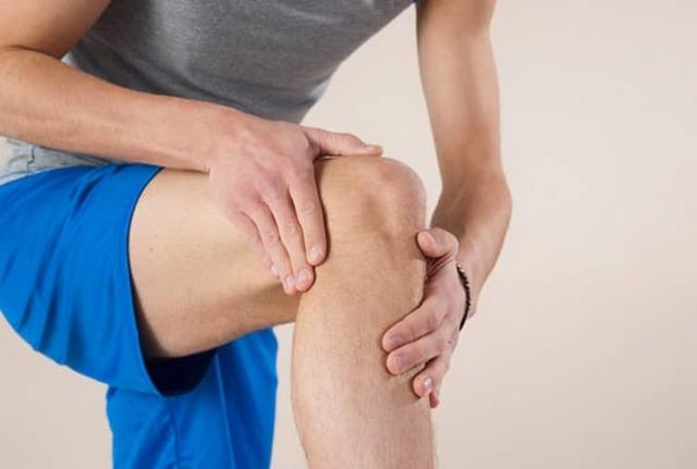 синовит левого коленного сустава лечение народными средствами