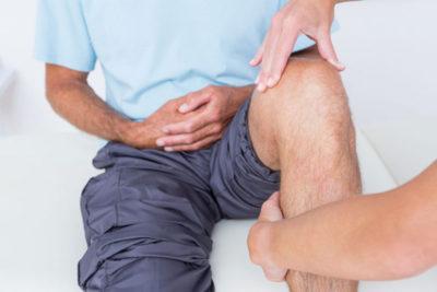 супрапателлярный бурсит коленного сустава симптомы и лечение