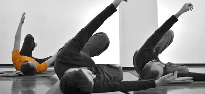 упражнения Фельденкрайза