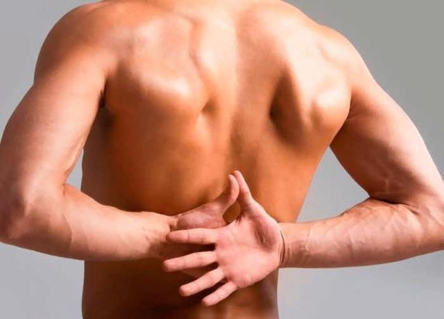 упражнения при грудном остеохондрозе в домашних условиях