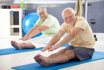 упражнения при остеохондрозе поясничного крестцового отдела