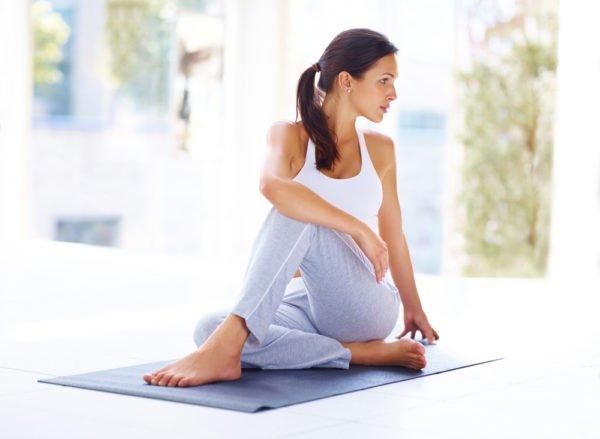 упражнения при шейном остеохондрозе в домашних условиях