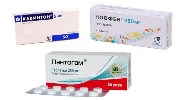 головная боль при шейном остеохондрозе симптомы лечение
