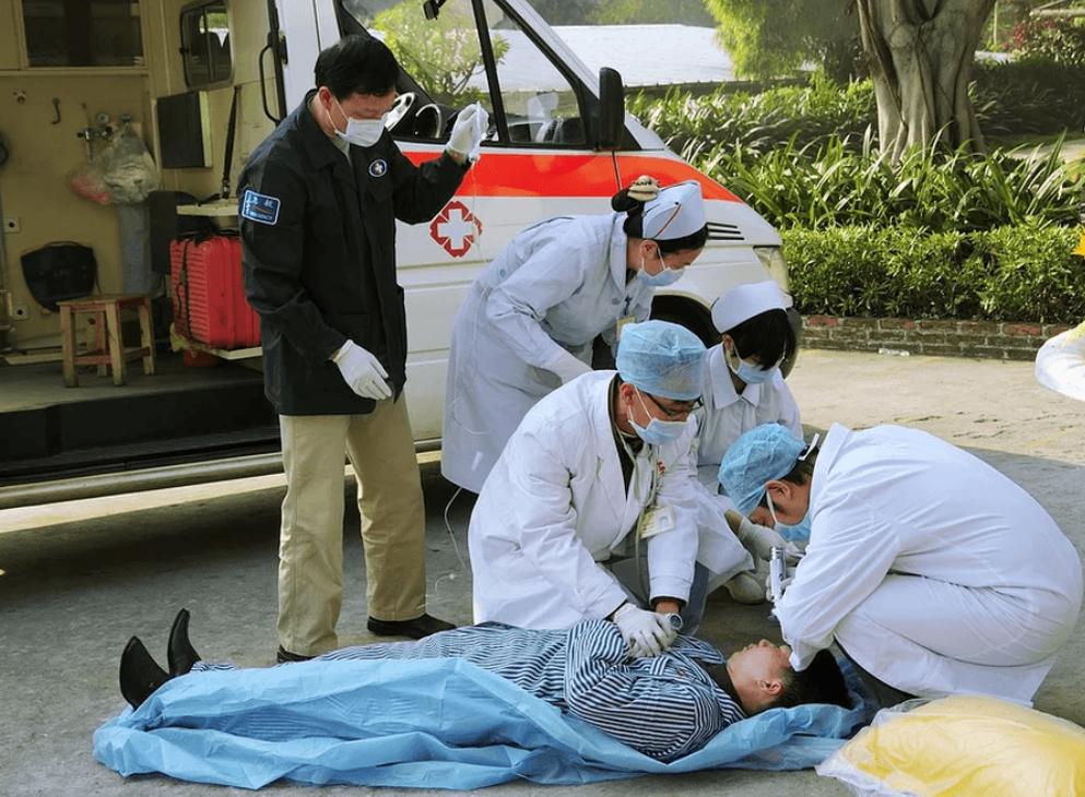 хантавирус в китае 2020 симптомы