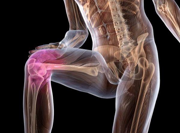 хронический синовит коленного сустава симптомы лечение