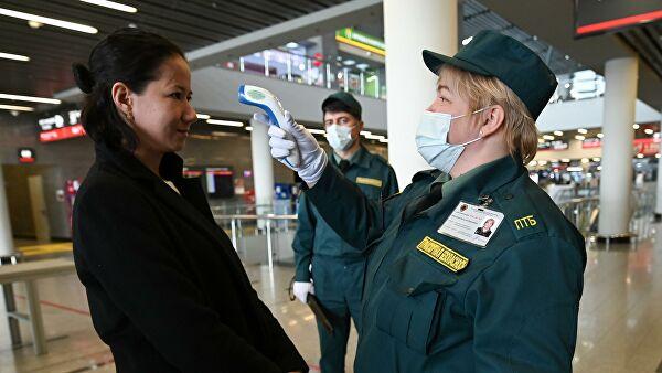 коронавирус в новосибирске