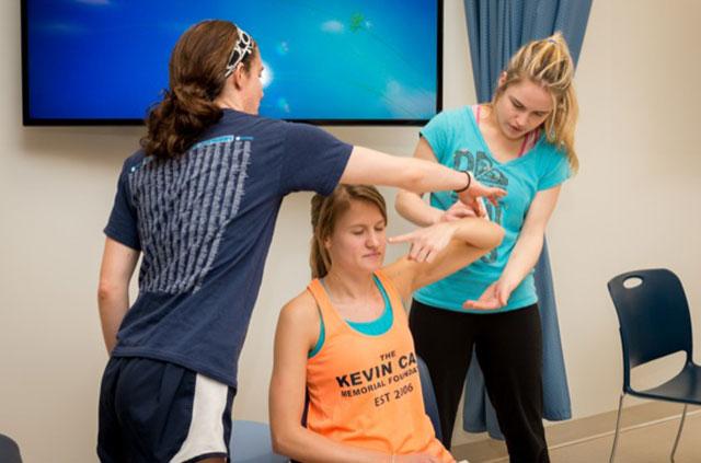 лечебная гимнастика при периартрите плечевого сустава