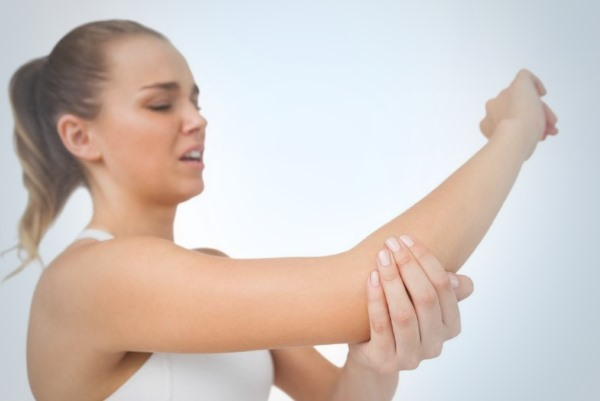 лечение бурсита локтевого сустава в домашних условиях