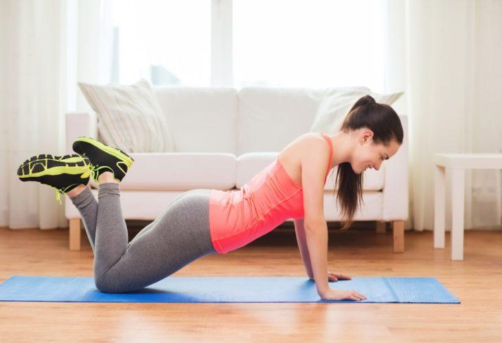 лфк при остеохондрозе позвоночника комплекс упражнений