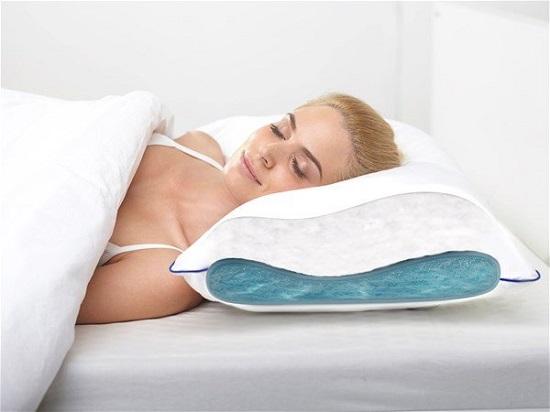 ортопедические подушки для сна при остеохондрозе шеи