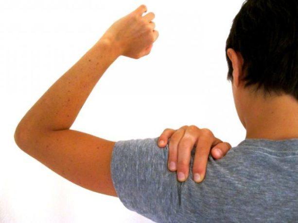 периартрит плечевого сустава лечение симптомы причины