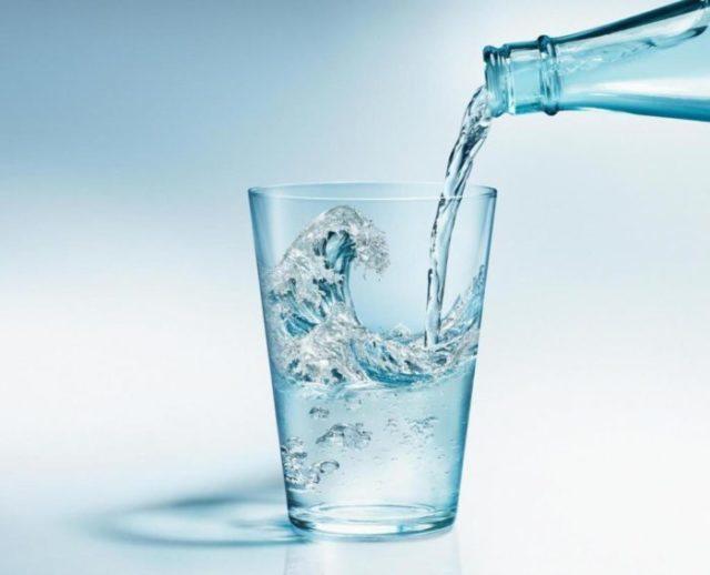 щелочная минеральная вода при подагре названия список