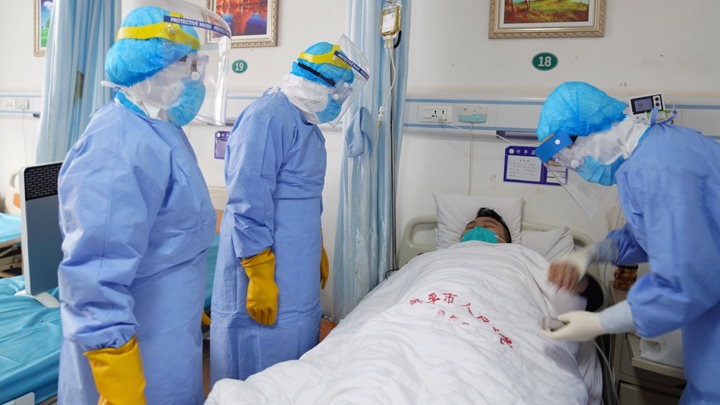 умершие от коронавируса