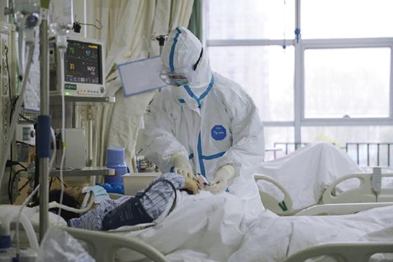 заболевшие коронавирусом
